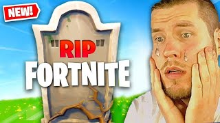 Fortnite ist broken...