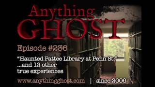Anything Ghost Episode #236