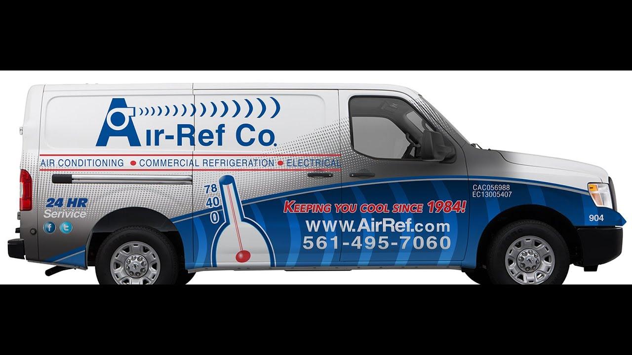 Air Conditioning Delray Beach Florida