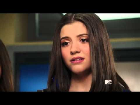 Degrassi Season 14 episode 3 'If Only You Could See'