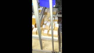 Apothekerschrank -apothecary Cabinet-