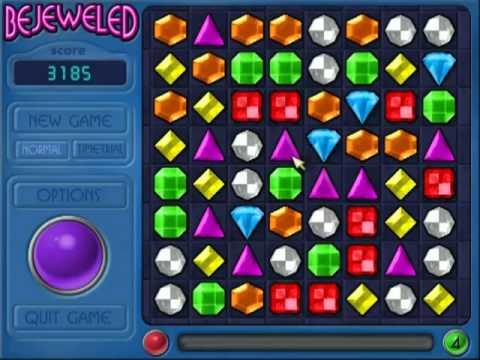 Bejeweled Deluxe - Demo