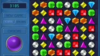 Bejeweled Deluxe - Demo