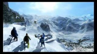 Shaun White Snowboarding Music