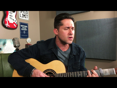 Josh Blakesley - Holy God We Praise Thy Name