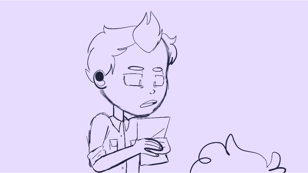 Pizza Delivery | Camp Camp Animatic