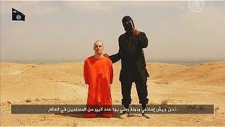 Исламисты публично обезглавили журналиста из США (новости)