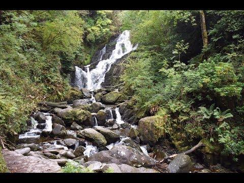 IRELAND'S CROWN JEWEL: Killarney National Park
