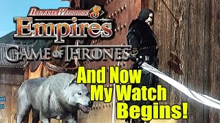"""DW8E: Game of Thrones 