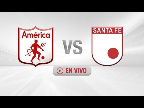 AMERICA DE CALI vs INDEPENDIENTE SANTA FE [ TORNEO FOX SPORT ]  EN VIVO narracion