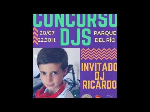 DJ Ricardo - Soto DJ Contest 2018