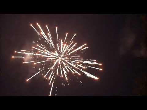 Hooksett Fireworks, Inc  UNDER SIEGE 6-inch ARTILLERY SHELLS
