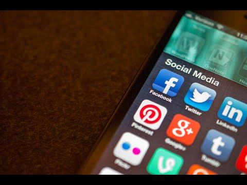 Evolution Of Our Social Media Mix: Marketing Brown Bag No. 4
