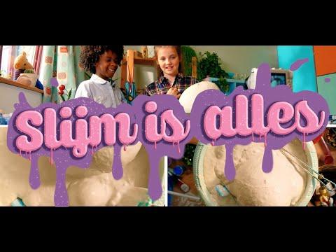 SLIJM IS ALLES! – DE GROTE SLIJMFILM met BIBI mp3 letöltés