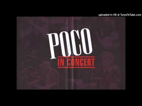 Poco - Heart Of The Night (live at the belcourt theatre, nashville, tennessee on may 20. 2004)