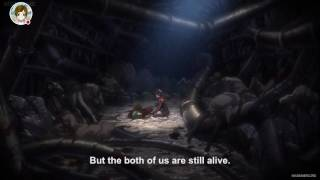 Kabaneri of The Iron Fortress*Ep.6 EPIC ENDING BATTLE part 2