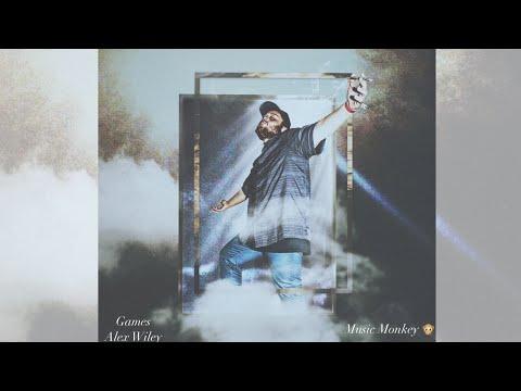 LYRICS - Games - Alex Wiley