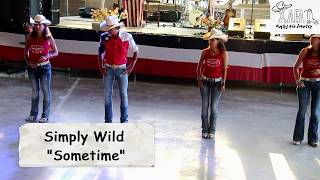 Simply Wild  - Cardedeu 2017 YouTube Videos