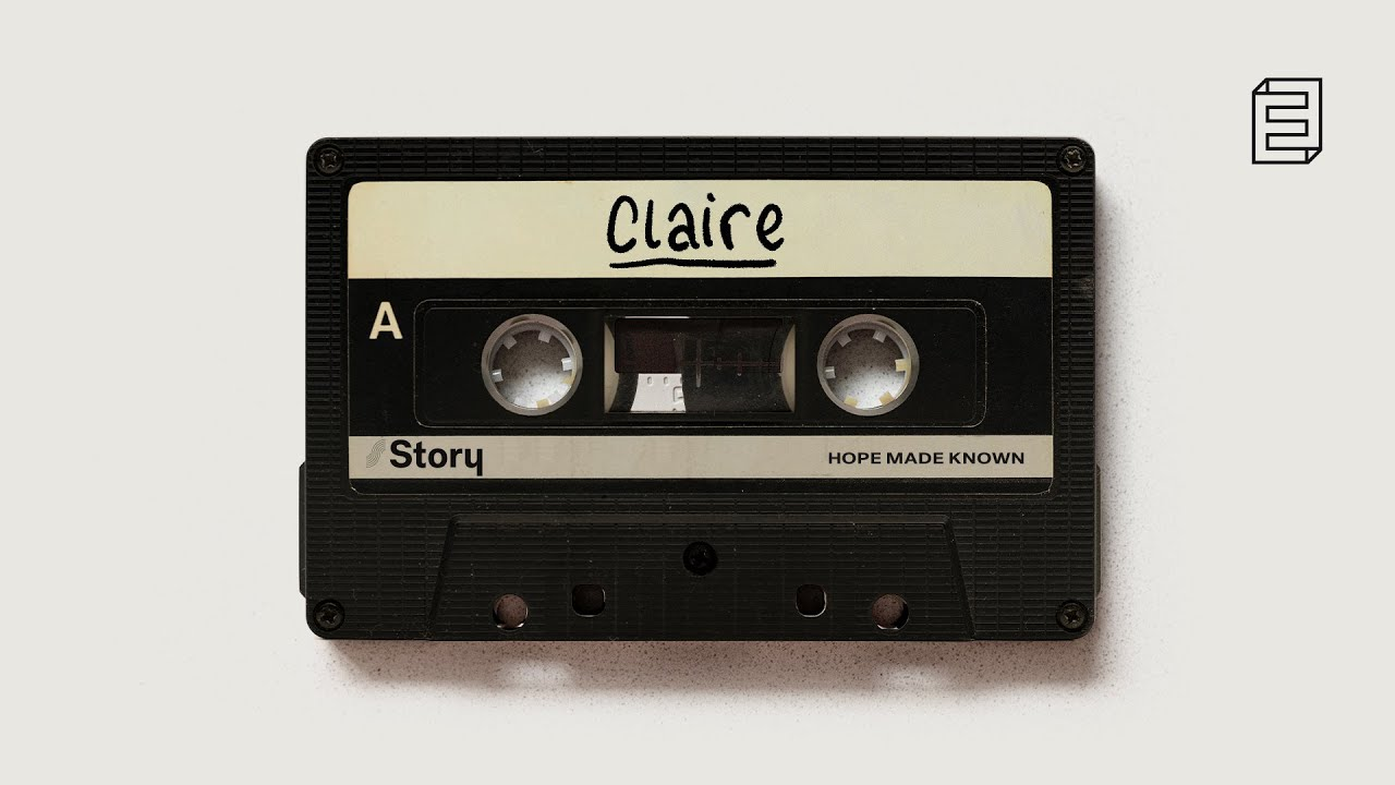 Claire's Story Cover Image