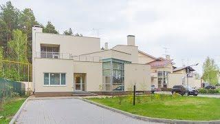 Элитный коттедж, Шарташ (г.Екатеринбург)(, 2015-05-21T13:39:27.000Z)