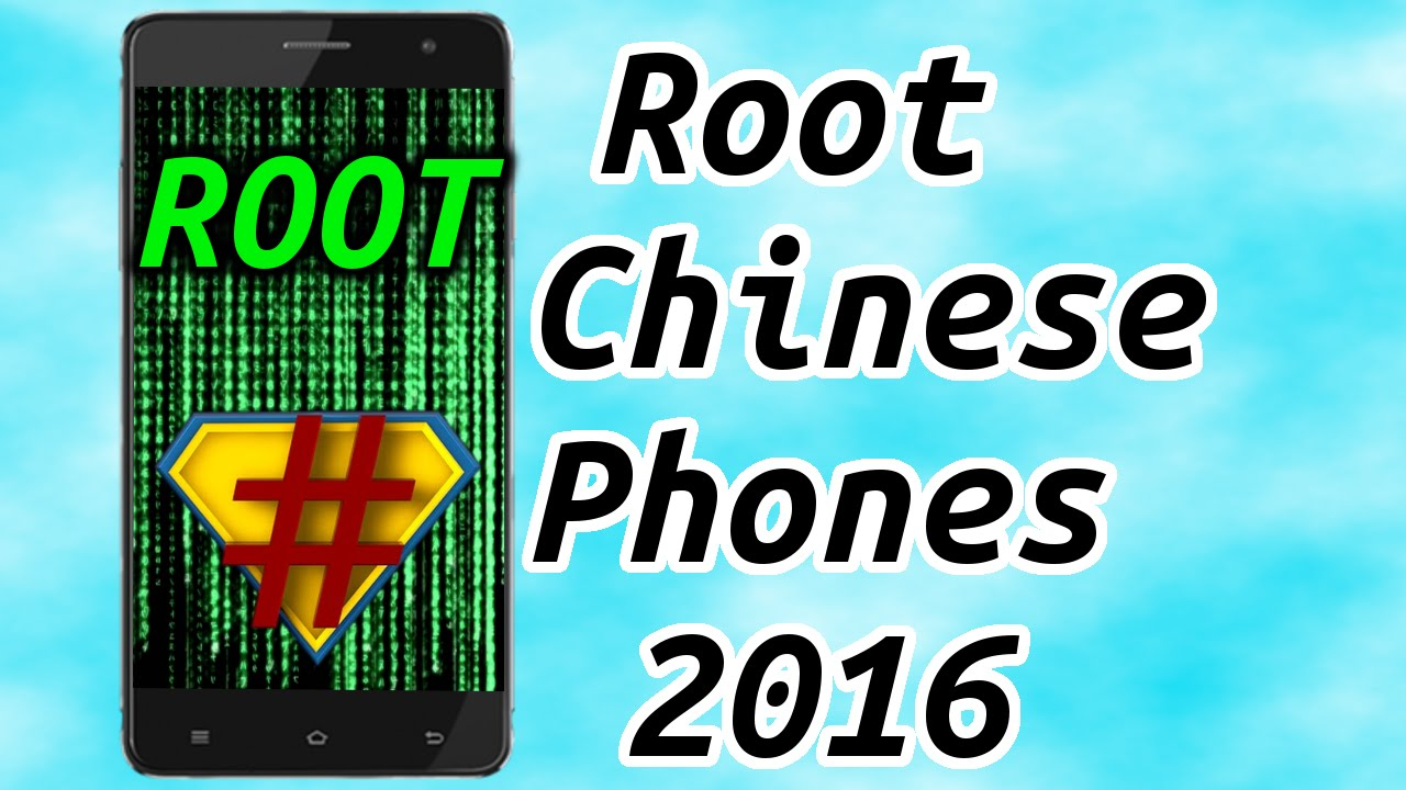 Want to learn how to flash a Chinese phone