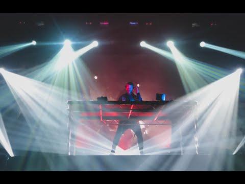 Don Diablo x Элджей - UFO | Live @ Printworks, Forever Tour London 2019