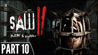 Saw 2: Flesh & Blood (PS3) - Part 10