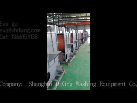 Shanghai Dixing Washing Equipment Co., Ltd. - Alibaba