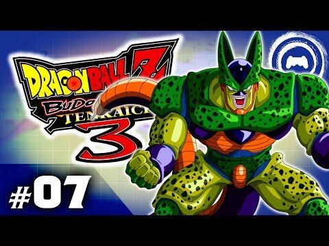 Dragon Ball Z: Budokai Tenkaichi 3 Part 7 - TFS Plays