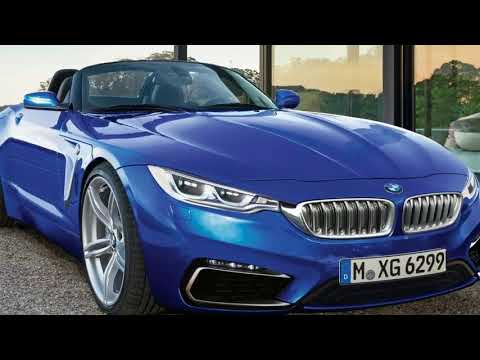 2018 BMW Z4 Review First Drive