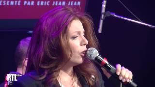 """Isabelle Boulay - L'absence - Extrait de l'album """"merci Serge Reggiani"""" - en Live dans le Grand S..."""