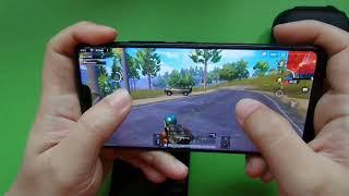 Download Video Vivo V9 6GB | PUBG Mobile | 1 Round Classic, Batre habis? MP3 3GP MP4