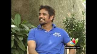 Nagarjuna latest songs