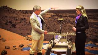 Life on Mars: The European Space Agency  | The Edge | CNBC International