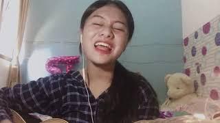 "Download lagu Karna Ada Ko ""NEW GVME""- Karna Su Sayang ""Near"" (Cover by Carla Gultom)"