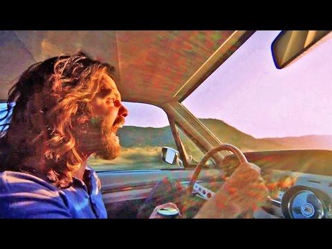 The Doors - Music Video - Break on Through (Remix)
