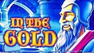 BIG WINS!  IN THE GOLD + KOALA WILD + BUFFALO DELUXE and MORE SLOT MACHINE POKIE BONUSES