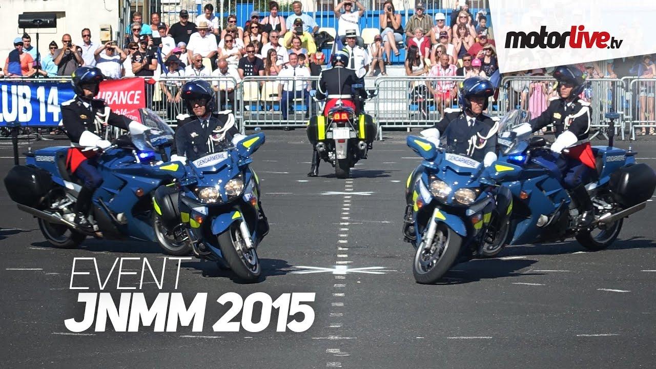 events jnmm 2015 journ es nationales de la moto et des motards youtube. Black Bedroom Furniture Sets. Home Design Ideas