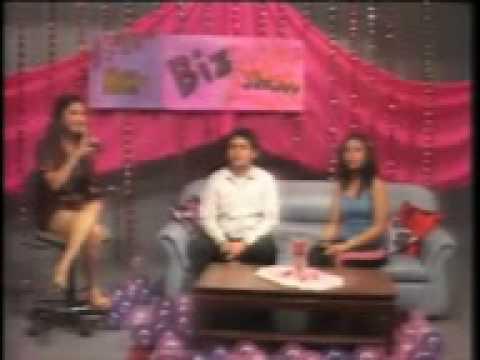 Daily Biz to Ka-Biz Show A401 (Juan Pepte)