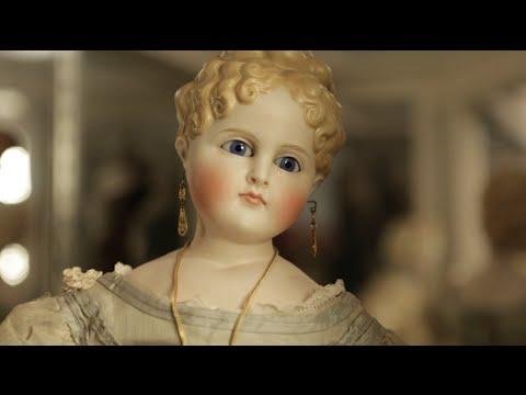 Broad & High: Worthington Doll Museum, Jera Lodge, Sohyung Choi Full Episode