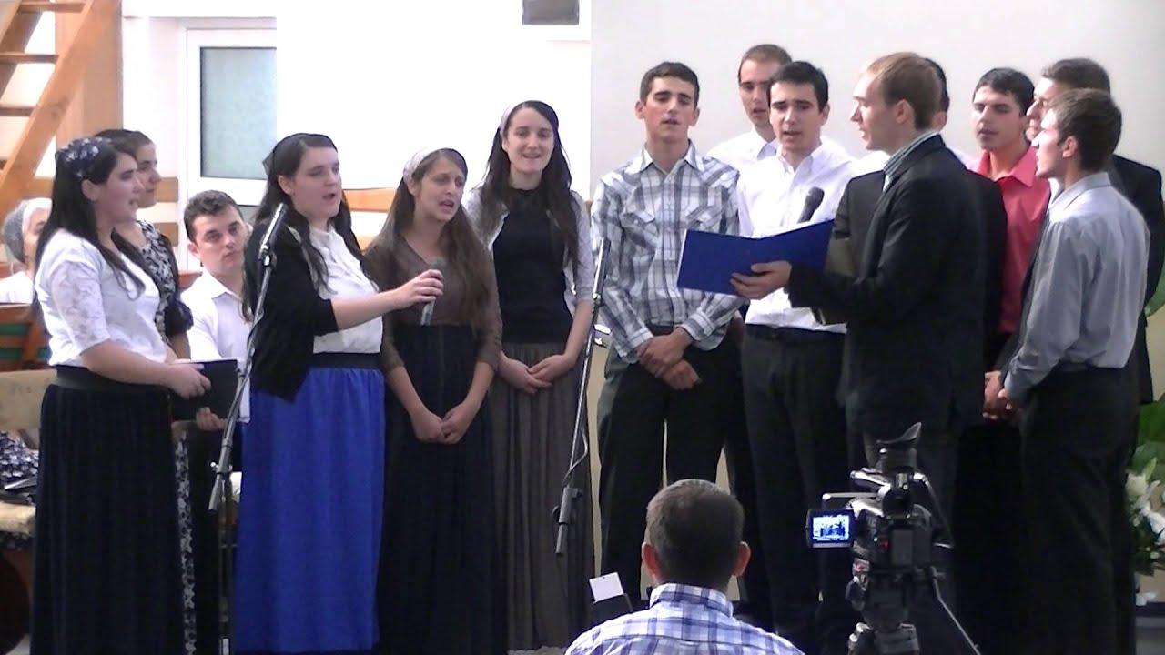 Grupul de la Cluj - Veniți cu drag