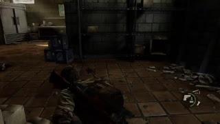 The Last of Us - Добро пожаловать в зомби лэнд