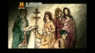O LIVRO PERDIDO DE NOSTRADAMUS - History Channel - Documentário Completo thumbnail