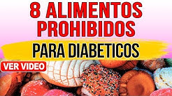 hqdefault - Alimentos Prohibidos Para La Diabetes