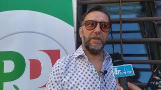 Politica regionale, dopo la mancata sfiducia: intervista a Facciolla