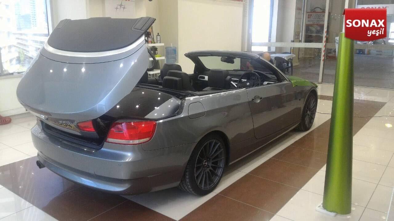 bef1133bfa BMW 320İ FOLYO KAPLAMA - YouTube