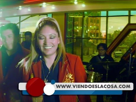 VIDEO: ORQ. LA NUEVA RUMBA DE BOLIVIA - Tributo A La Cumbia Colombiana - En Vivo - WWW.VIENDOESLACOSA.COM