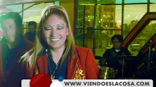 ORQ. LA NUEVA RUMBA DE BOLIVIA - Tributo A La Cumbia Colombiana - En Vivo - WWW.VIENDOESLACOSA.COM