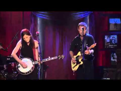 I'm on fire- Troy Cassar-Daley & Sal Kimber - RocKwiz duet