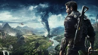 Just Cause 4   Official Story Cinematic Trailer 2018